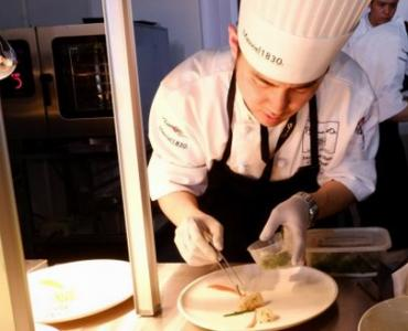 博古斯世界烹飪大賽亞太區選拔賽廣州舉行