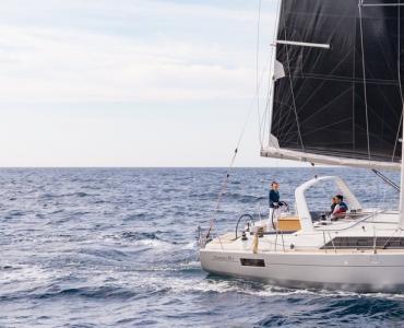 博納多遨享仕46.1于2018悉尼國際船展全球首發