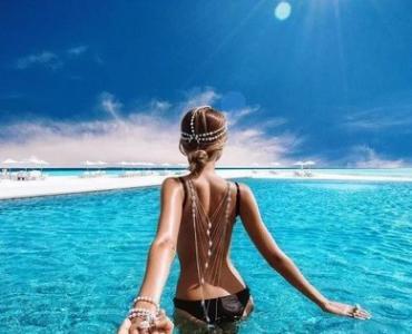 比馬代更浪漫,比巴厘更唯美,這才是真正的蜜月圣地